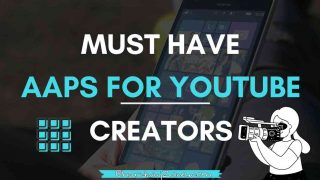 Top 10 Best Apps For YouTubers Android 2021 | Noob 2 Pro
