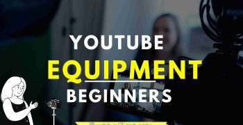 [Top 16] Best Youtube Equipment for Beginners 2021   10 x Quality