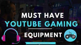 Top 8 Youtube Gaming Equipment For Beginners 2021 | Noob 2 Pro