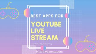 Top 6 Best Youtube Live Streaming App For Android 2021