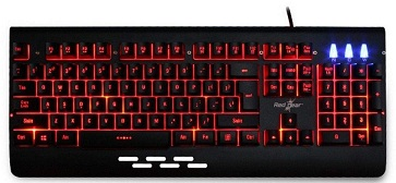 Best Gaming Keyboard Under 3000