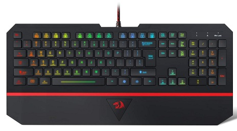 Best Gaming Keyboard Under 3000 India