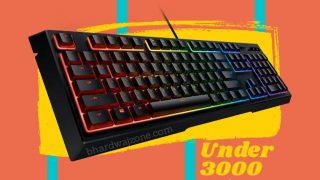 Top 7 Best Gaming Keyboard Under 3000 Rs 2021 | (RGB Mechanical)