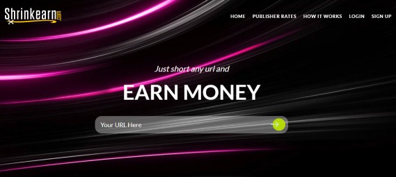 share and earn money