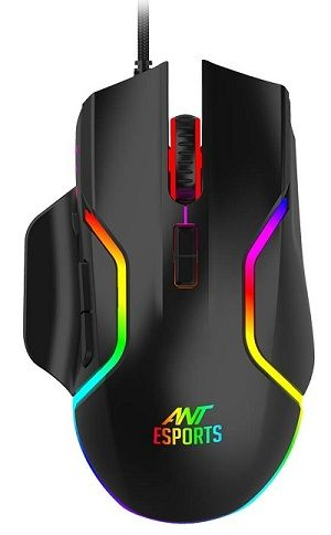 Best Gaming Mouse Under 3000 India