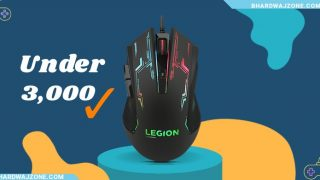 [Top 6] Best Gaming Mouse Under 3000 India 2021 | 4000 DPI