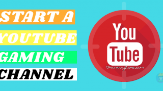 How to Start a Youtube Gaming Channel for Free 2021