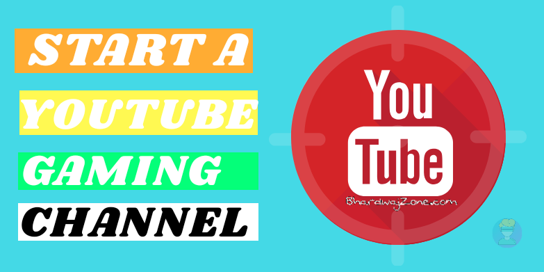How to start a YouTube gaming channel for free
