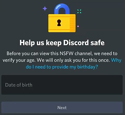 How to Make a NSFW Channel on Discord