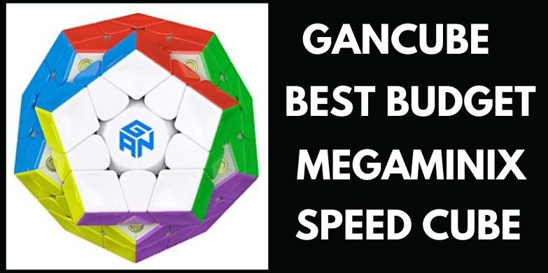 Best Budget Megaminix Speed Cube