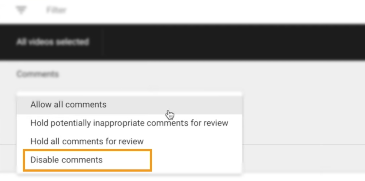 How to Hide Like Dislike & Comments on YouTube