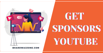 How to Get Sponsorship For YouTube Free 2021 [Ultimate Guide]