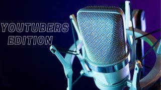 [Top 6] Best Microphone For Youtube in India 2021 [Recording Streaming]